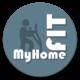 MyHomeFIT Logo
